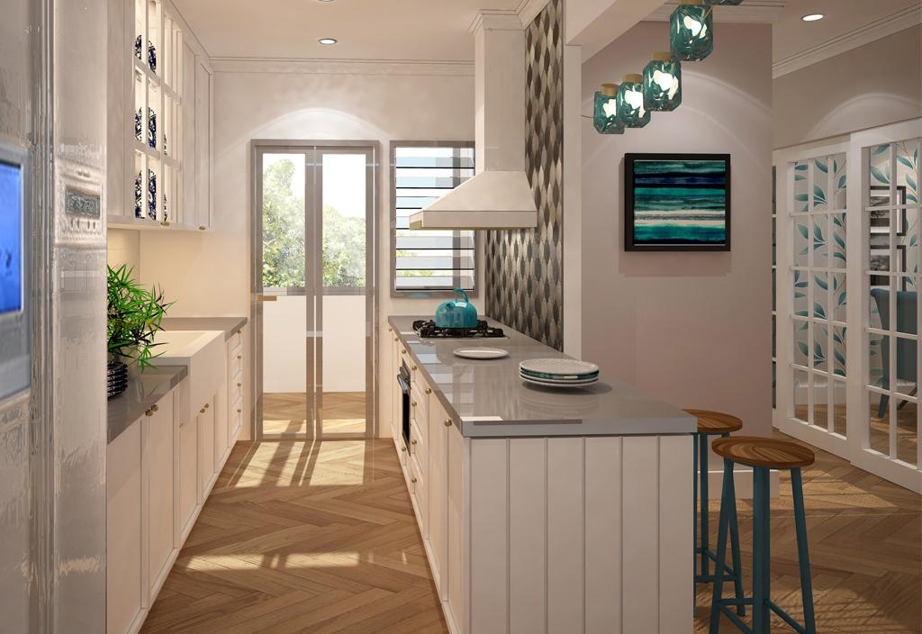 November 2016 for Kitchen design for 5 room hdb flat