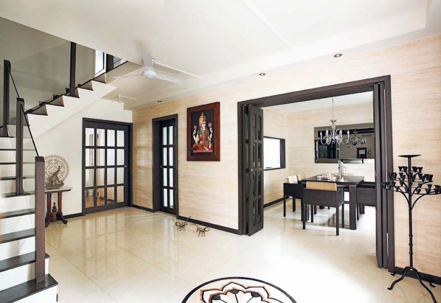 Foyer Design Hdb : Ethnic resort pasir ris aiden t