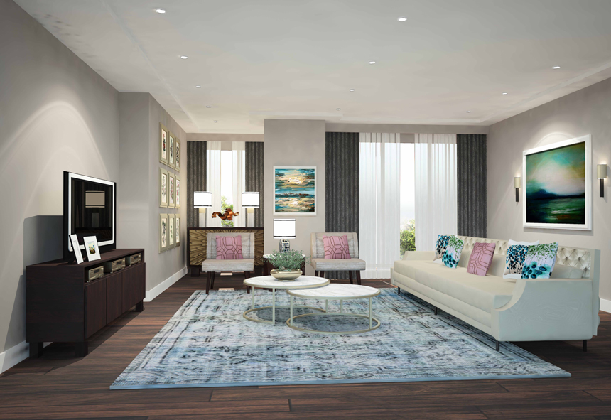 Tanglin Regency Artist Impression