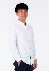 Brandon Liu